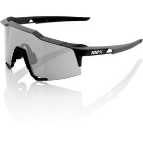 100% Speedcraft Bike Glasses Tall black